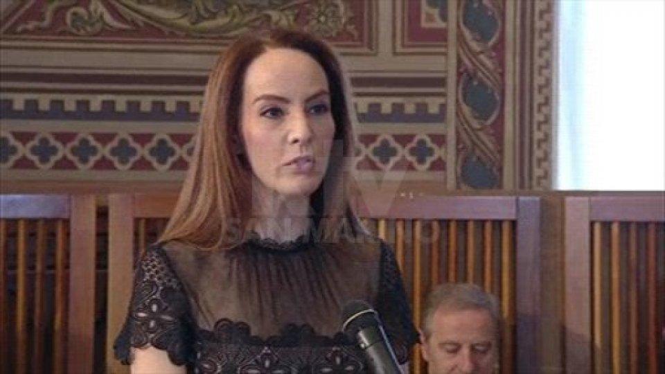 """Gabriela Cuevas Barron, Presidente UIPSan Marino come """"laboratorio di innovazione democratica"""""""