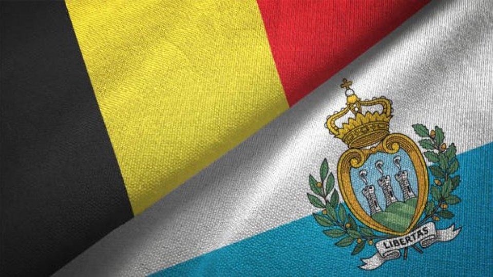 Manifestazione di interesse per internazionalizzazione in Belgio