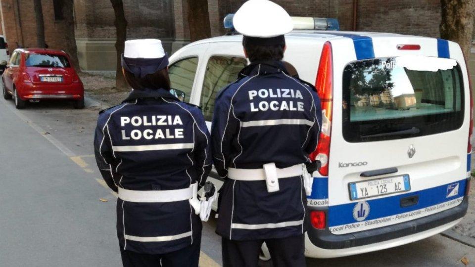 La Polizia Locale rettifica: 19enne sammarinese beccata con 0,28 grammi di eroina