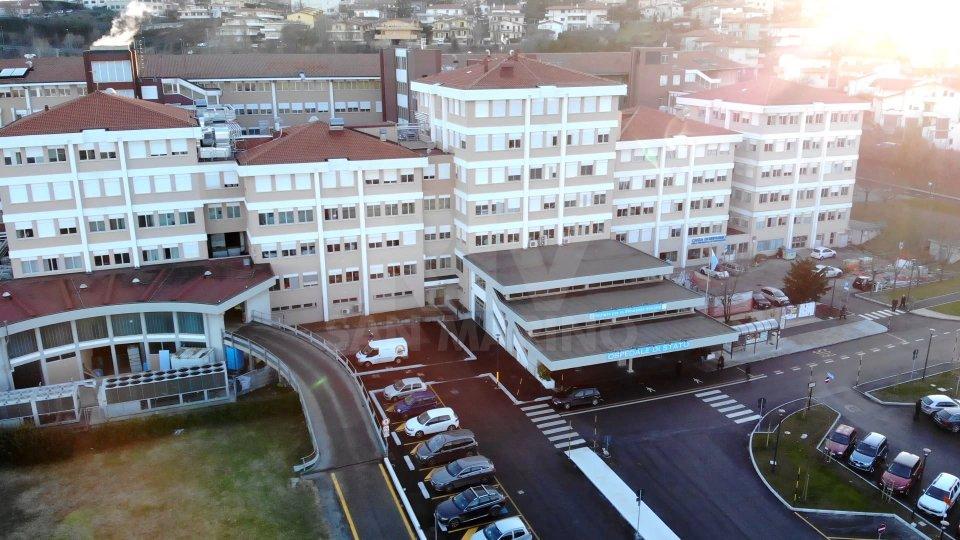 San Marino: l'Ospedale cerca 9 infermieri