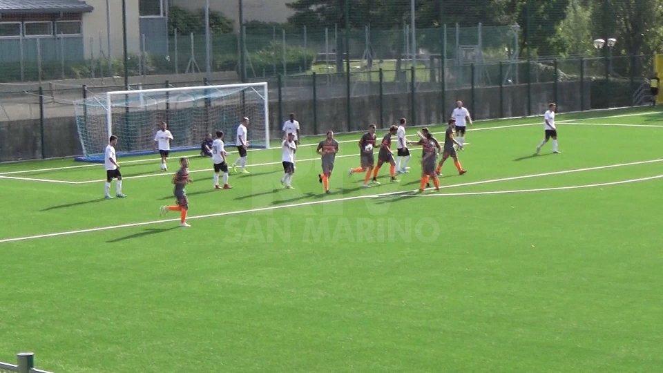 Ufficiale: Murata - Folgore 0-3 a tavolino