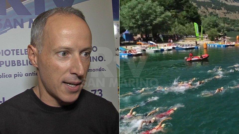 Nel video l'intervista a Fabio Balducci