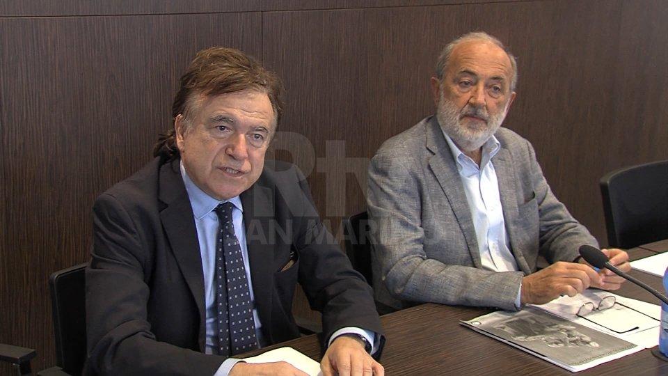 Le interviste al dott. Walter Pasini e al dott. Maurizio Grossi