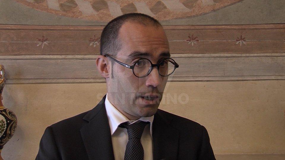 L'intervista al Segretario Nicola Renzi