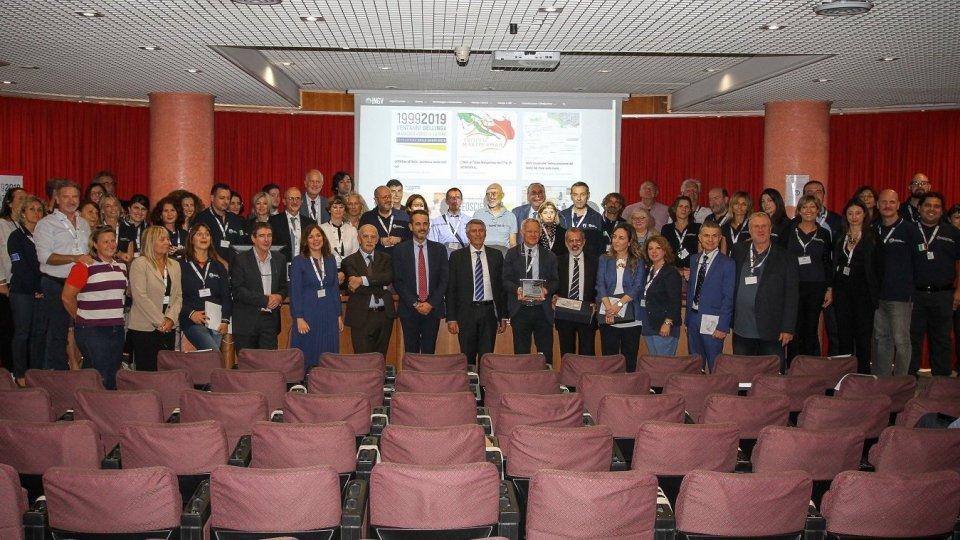 INGV: si completa la squadra dei dipartimenti scientifici e delle sezioni d'Istituto