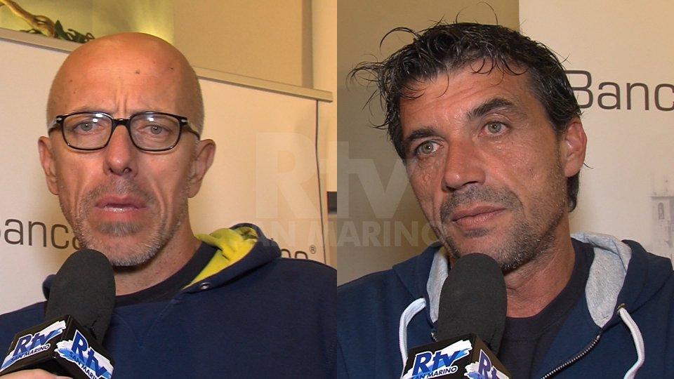 Intervista a Stefano Mascetti e Wilson Renzi