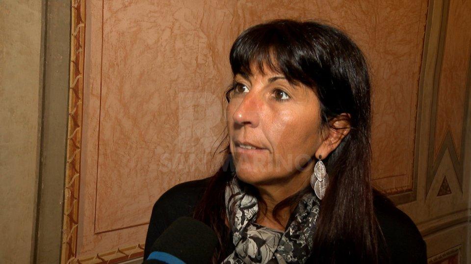 Intervista a Katia Savoretti