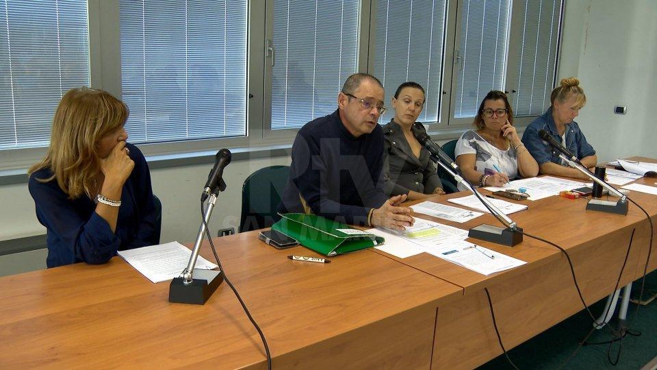 """Conferenza Stampa comitato """"Pro-Poste""""Nel servizio l'intervista a Marco Ugolini (Presidente Pro-Poste)"""