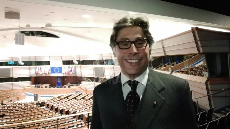 Il professore Federico Girelli, docente di Diritto Costituzionale