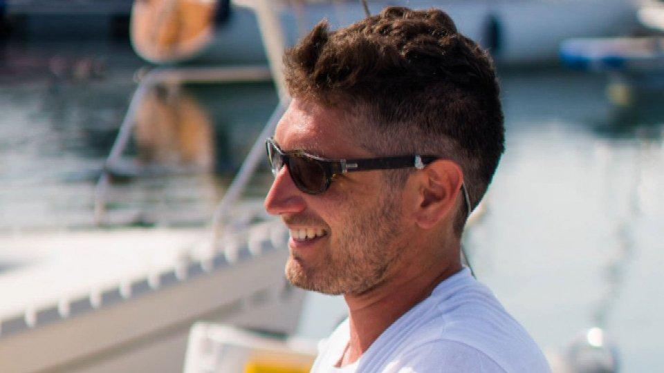 Nel servizio l'intervista a Luca Rosetti