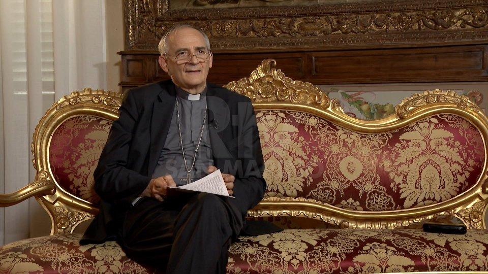 L'Arcivescovo di Bologna Matteo Maria Zuppi è stato ordinato Cardinale