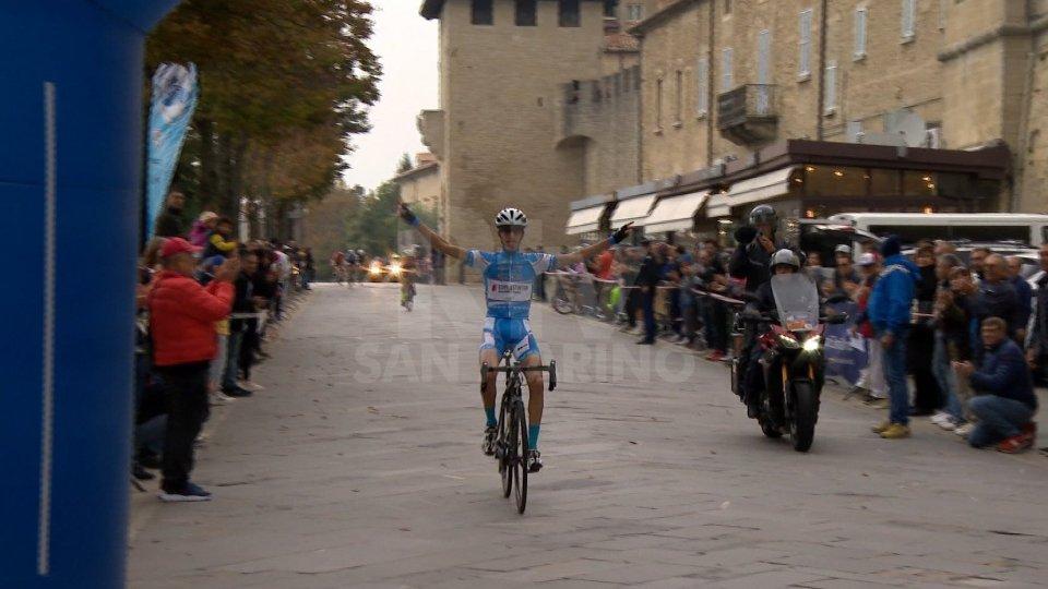 Lugo – San Marino under 16: Crescioli bis. San Marino ancora sua