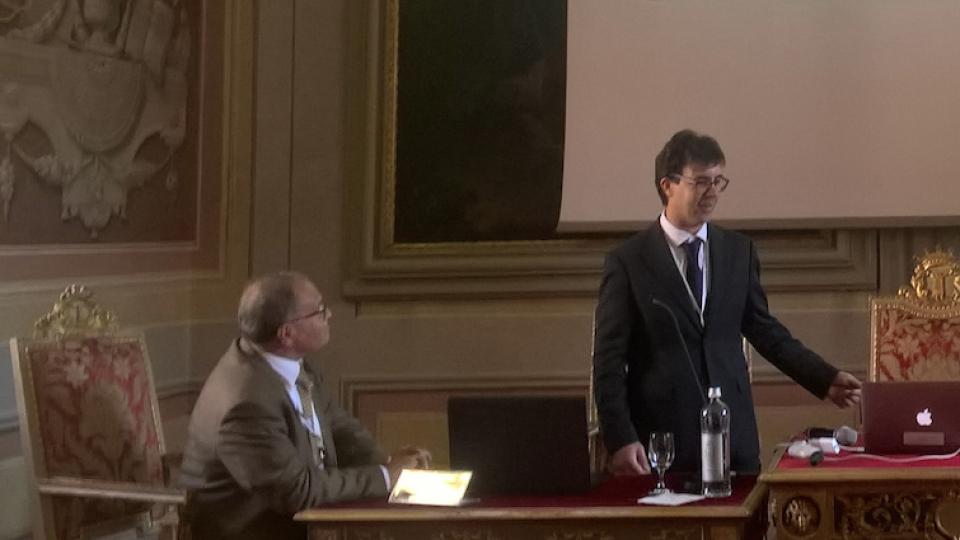 Presentate a Brescia le ultime ricerche sulle disuguaglianze nella salute realizzate dall'Università di San Marino