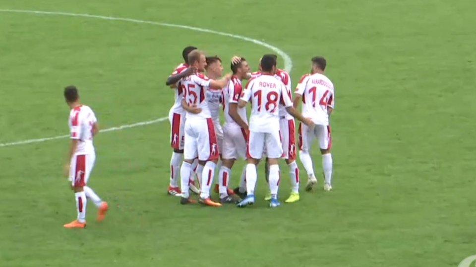 Sud Tirol – Modena 4-3Sud Tirol – Modena 4-3