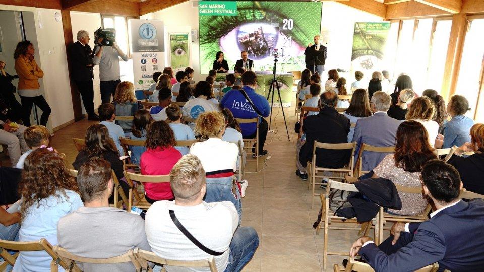 L'ecoblogger Letizia Palmisano dà i voti al Green Festival