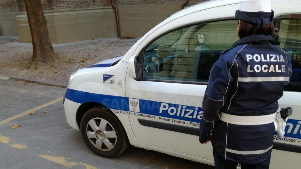 Polizia Locale: 7 patenti ritirate, per guida in stato di ebbrezza, tra cui un sammarinese deferito all'autorità giudiziaria