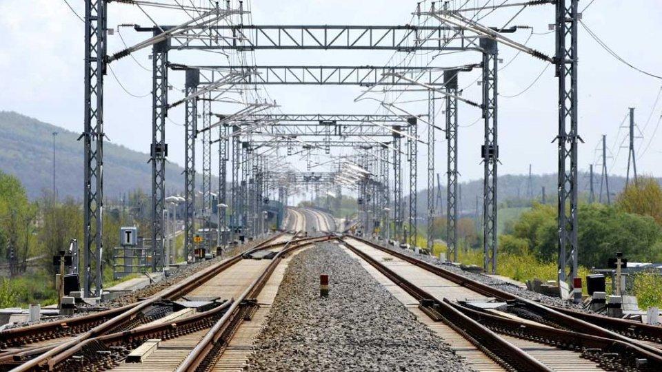 Trasporti: treni sospesi il 12 e 13 ottobre tra Faenza e Cesena