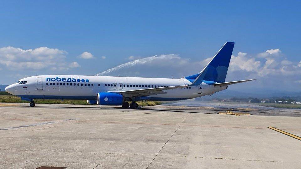 Aeroporto di Rimini: anche a Settembre superato il tetto dei 60 mila passeggeri (+17%)