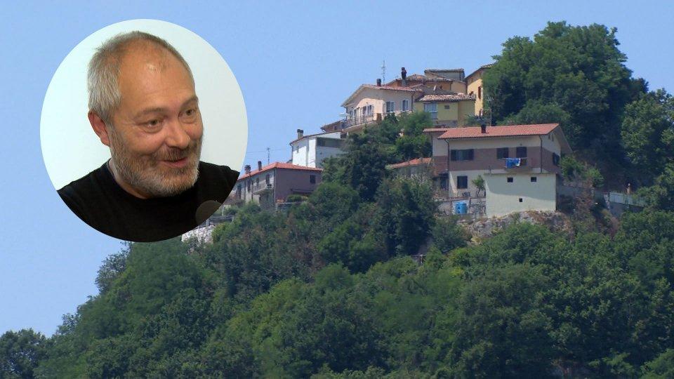 L'intervista ad Agostino D'Antonio
