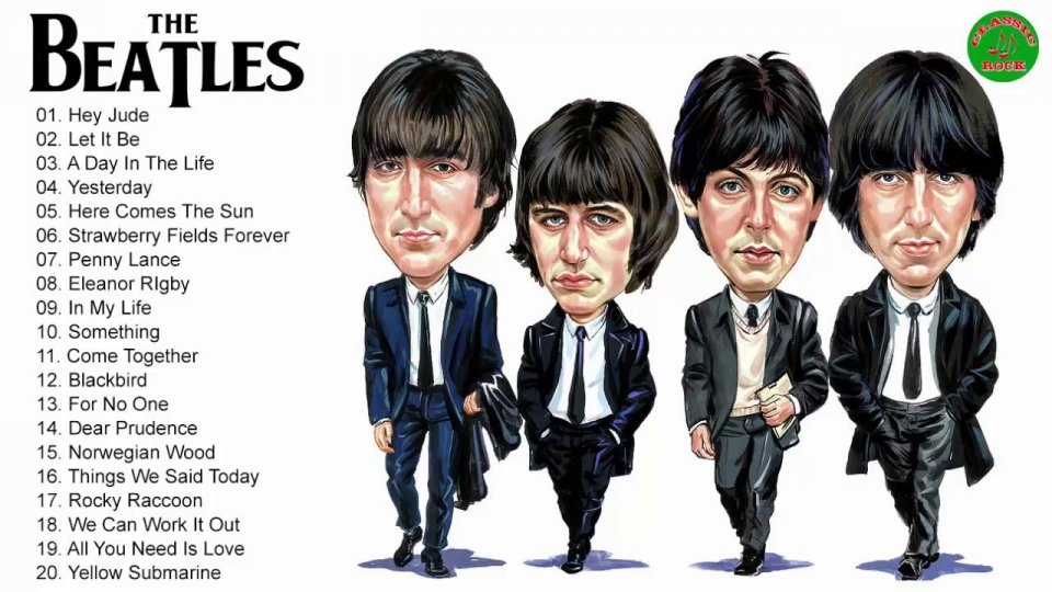 """Quella volta che dalla cesta del pane spuntarono i """"Beatles"""""""