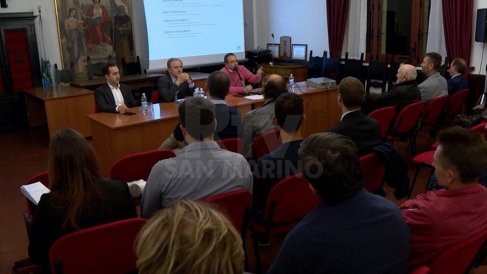Il Consiglio Centrale Dc punta i riflettori sul programma elettorale
