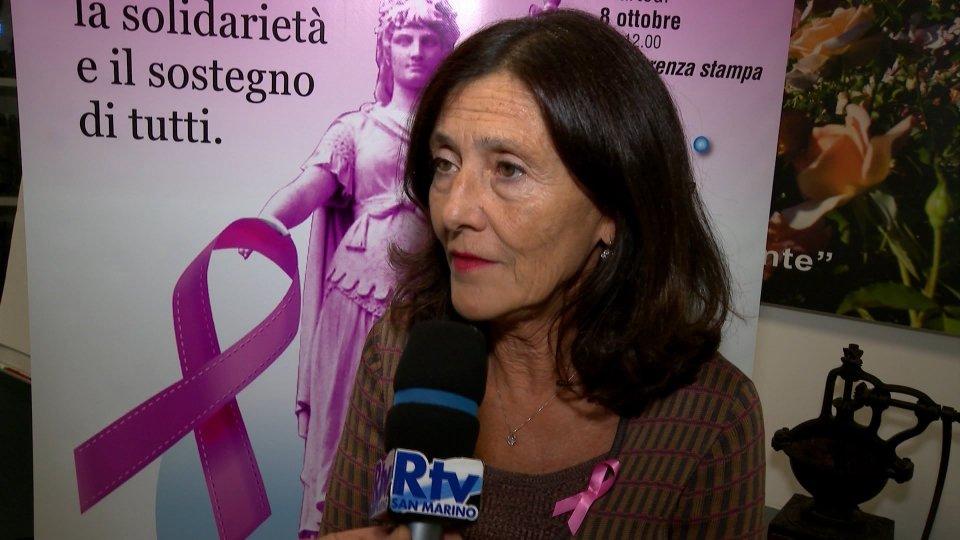 San Marino unito nella lotta al tumore al seno