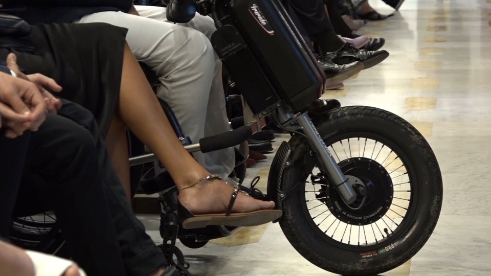 Disabilità: l'impegno della Segreteria Sanità è una direzione di marcia costante