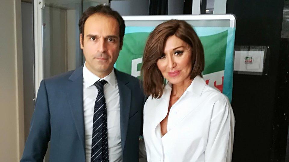 Il vicepresidente del Comites Alessandro Amadei ospite di Forza Italia