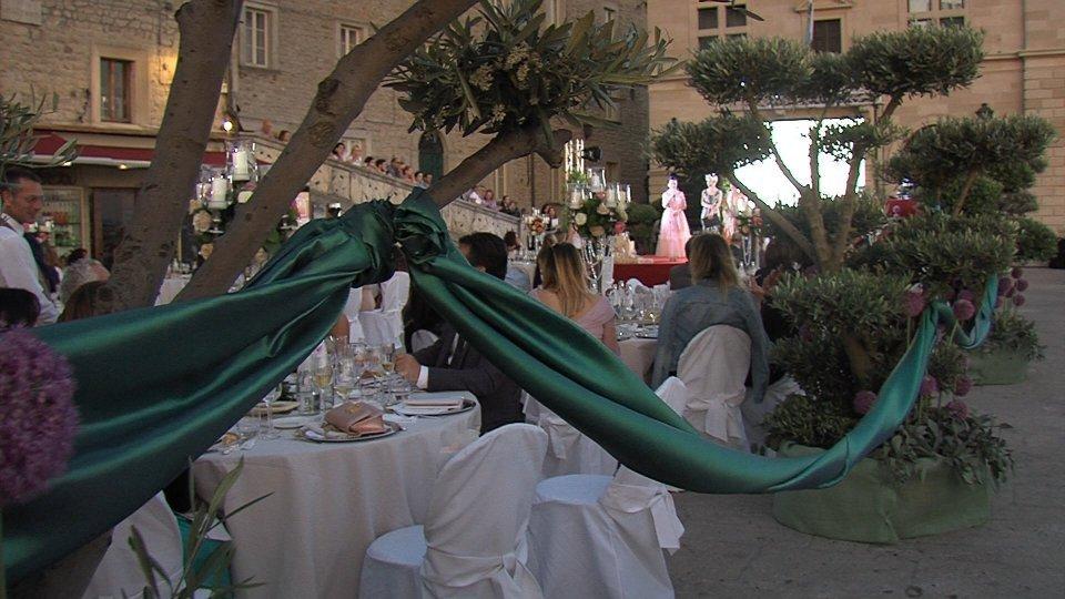 "San Marino capitale dei matrimoni con ""Master Wedding Planner"" di San Marino"