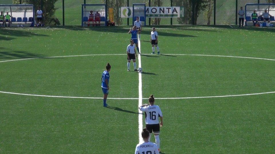 Coppa Italia: San Marino Academy vince a tavolino sul Cesena