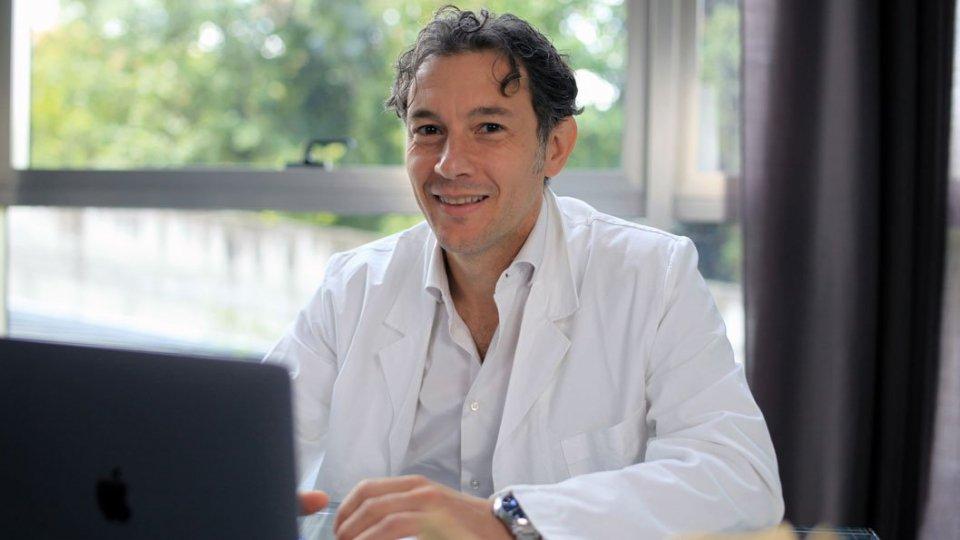 Marco Fravini
