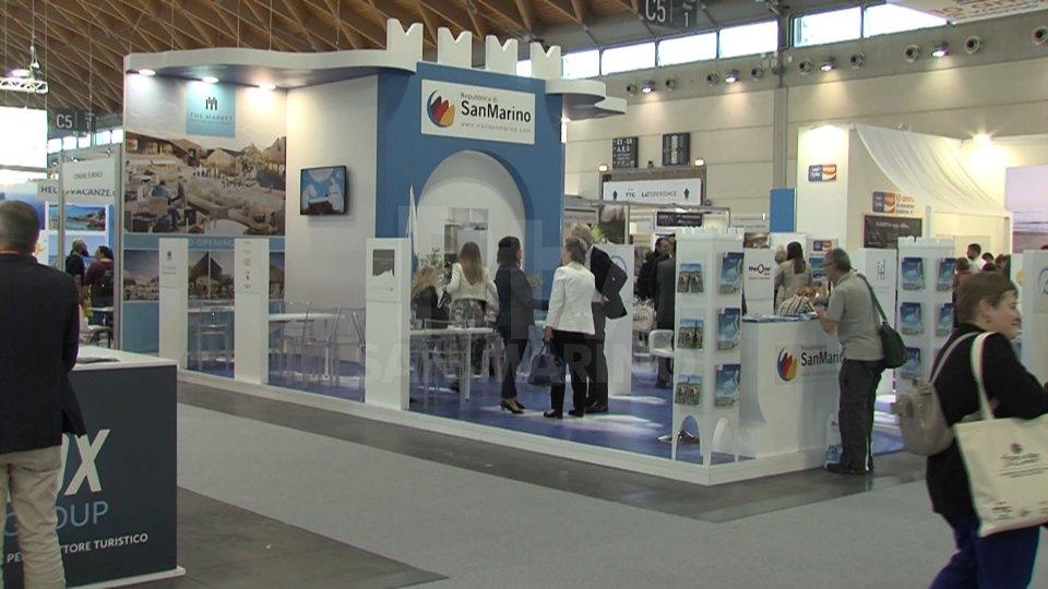le interviste a Nicoletta Corbelli (Dirigente Ufficio del Turismo San Marino) e Luca Ceriscioli (Presidente Regione Marche)