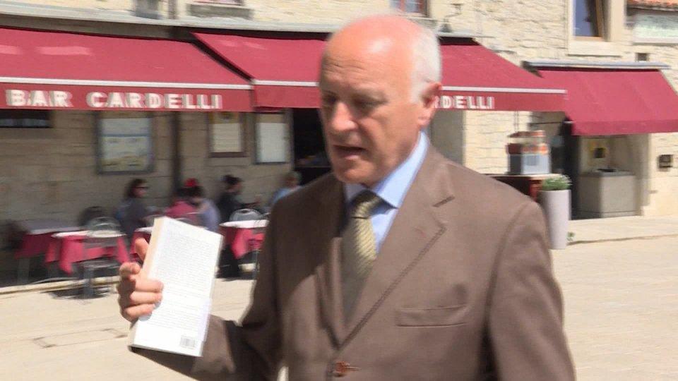 Guido Guidi sollecita il tribunale sulle denunce nei confronti dell'ex magistrato dirigente Pierfelici