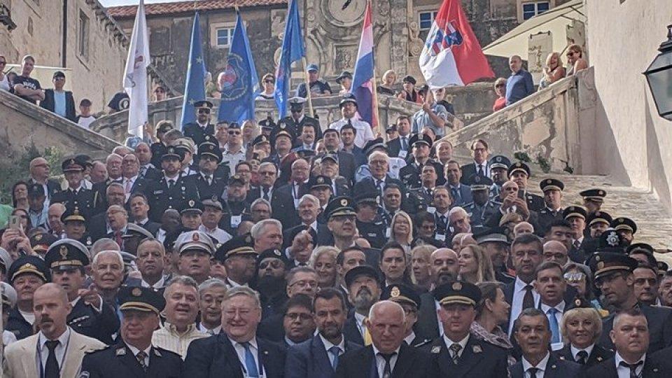 La Sezione IPA di San Marino partecipa al 64° Congresso Mondiale