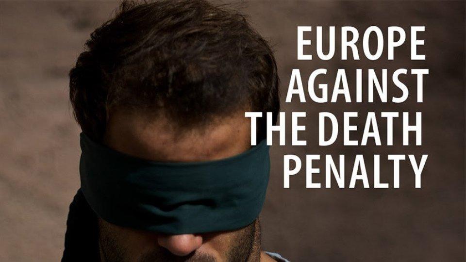 Giornata mondiale ed europea contro la pena di morte