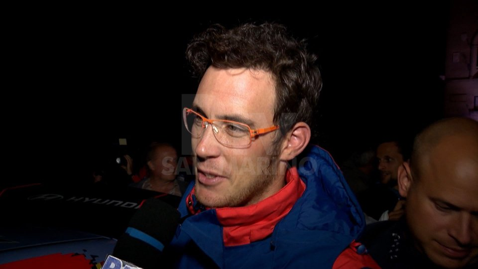 Thierry NeuvilleThierry Neuville