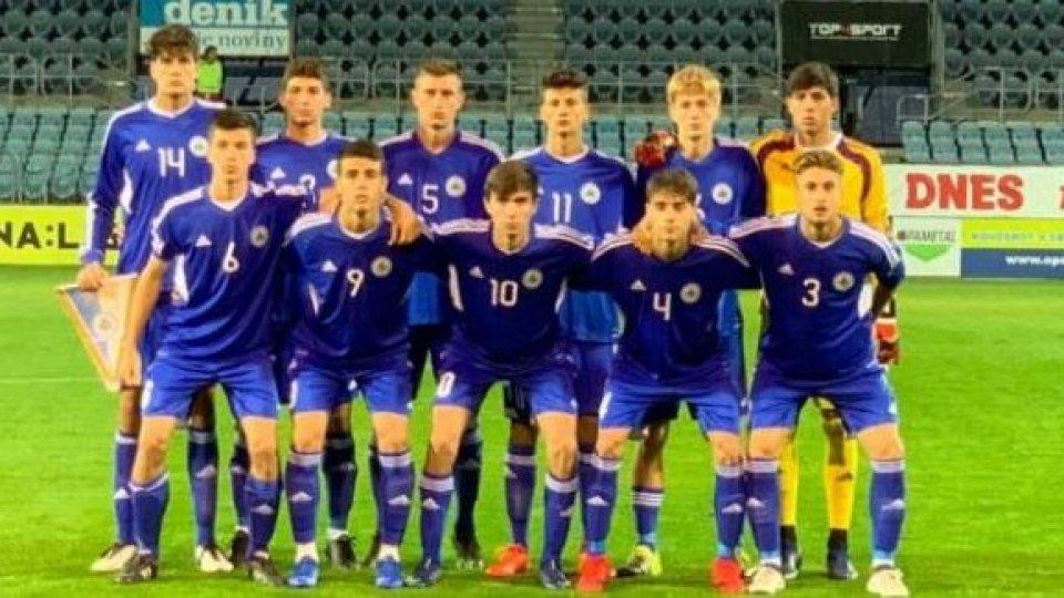 Nazionale Under 19 @fsgc