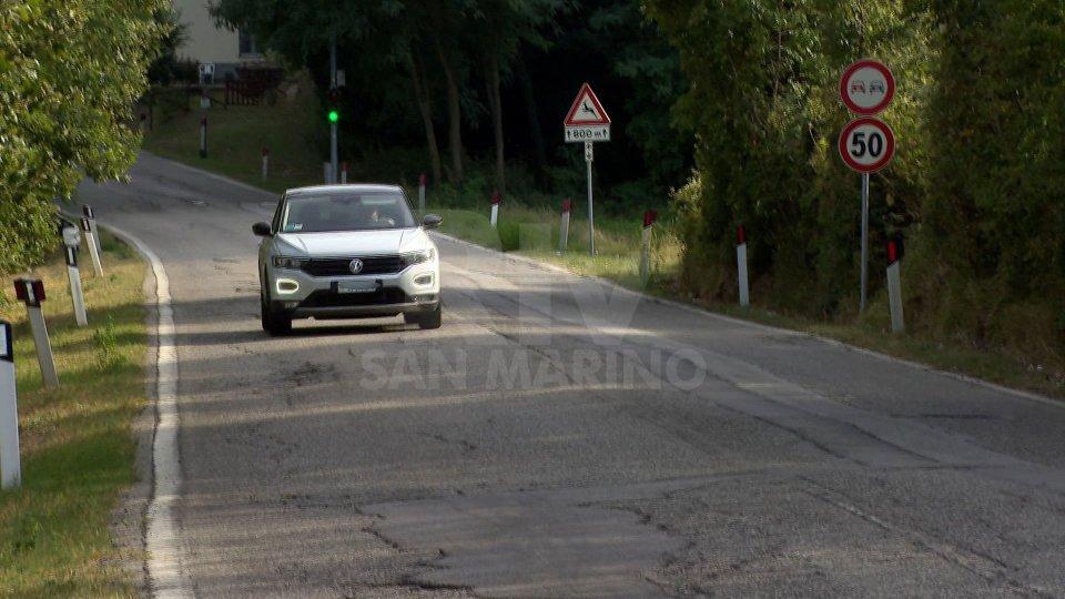 Strada di San Gianno