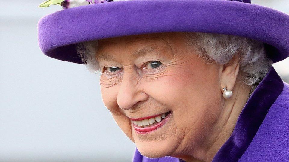 """Il soprannome di Elisabetta II è """"cabbage"""", cioè cavolo"""