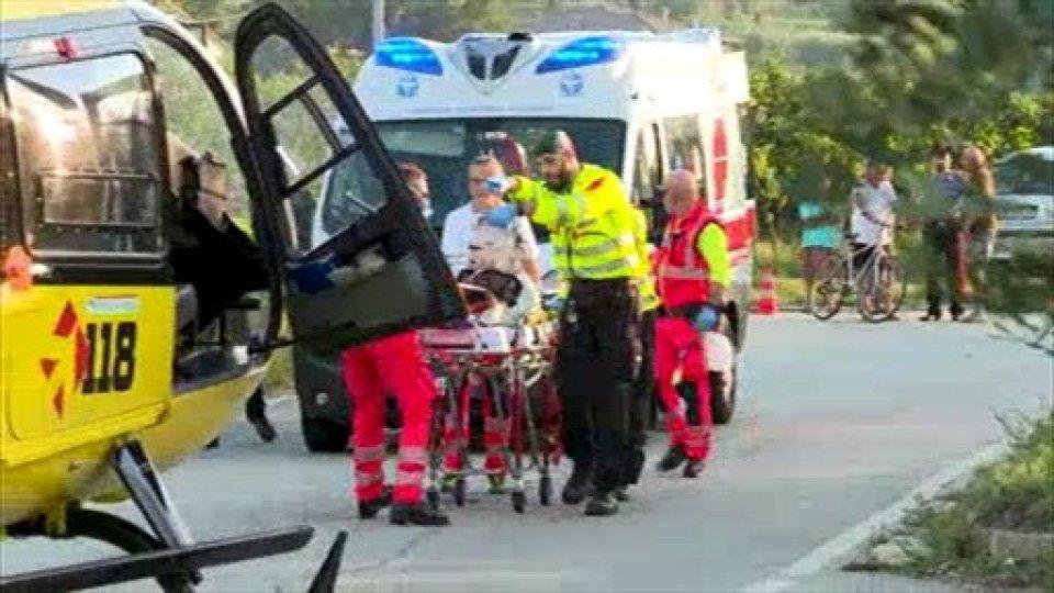 Morciano di Romagna: sopralluogo del 118 per un nuovo eliporto destinato ai mezzi di soccorso