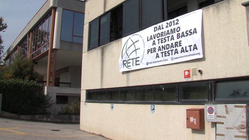 """""""Dall'Aula alla piazza"""": la prima serata di Rete nei castelli"""