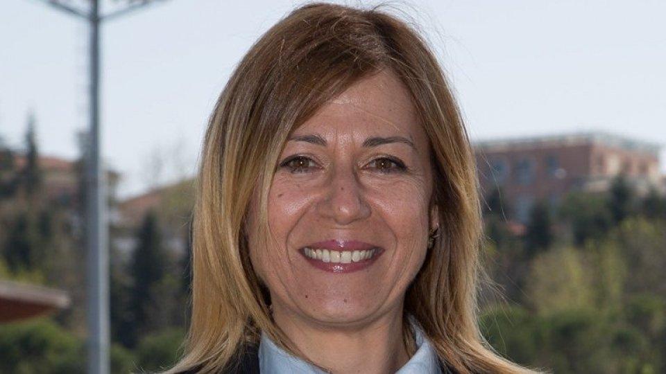 Cattolica Calcio, Marusia Giannini è il nuovo presidente