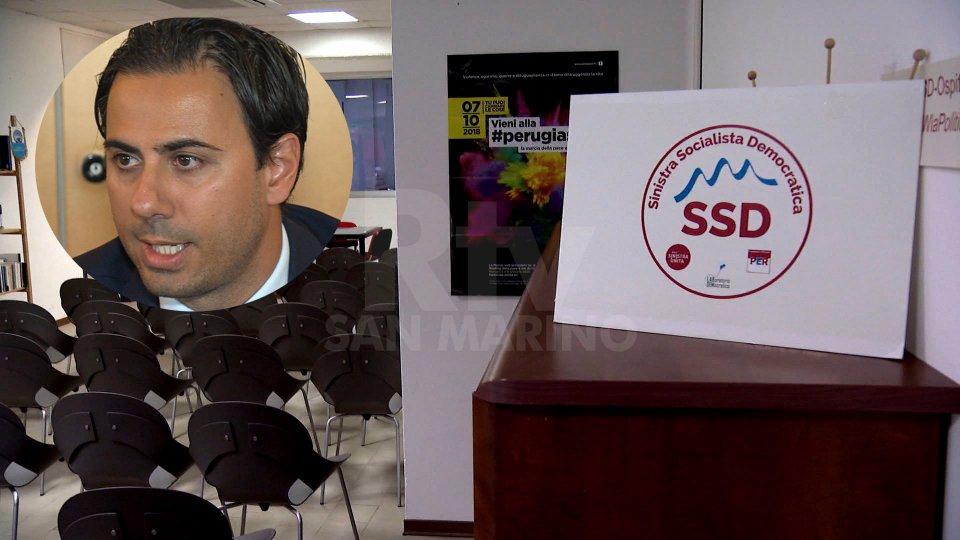 """SSD, Bevitori: """"Inaccettabili le richieste di Area Democratica. Guidi, Zanotti e Morganti sono intoccabili"""""""