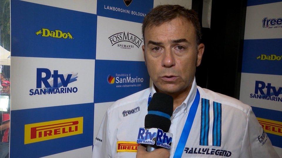 sentiamo Paolo Valli
