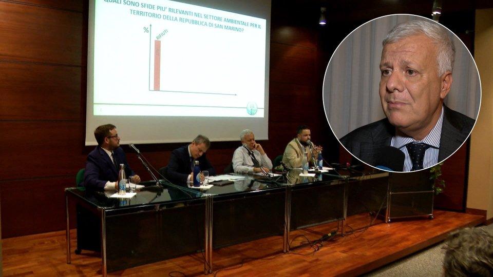 Nel video, l'intervista a Gian Luca Galletti, ex Ministro all'Ambiente