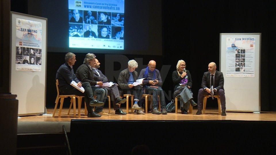 Cartellonissimo: rassegne teatrali 2019-2020 tra novità e conferme