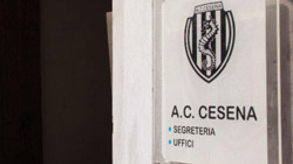 Cesena, presi Valeri, Capellini e Alessandro