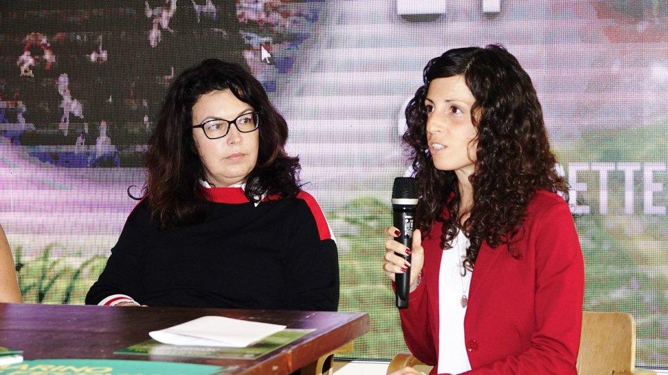 Alice Grandi: il mio San Marino Green Festival