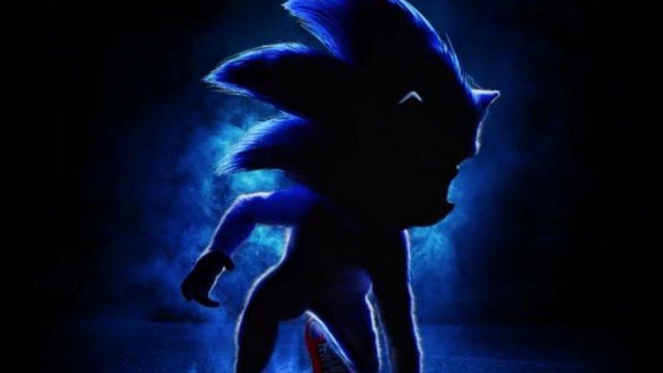 Sonic il riccio più veloce dei videogiochi, sbarca al cinema
