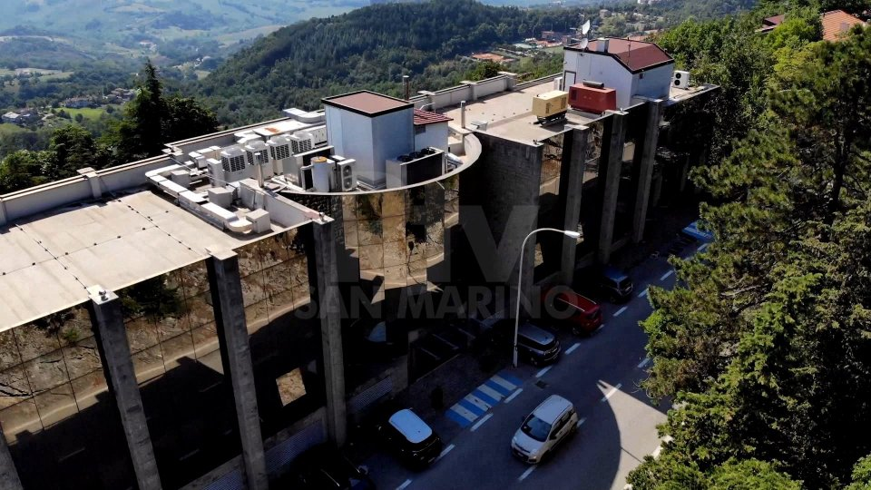 Banca Centrale San Marino